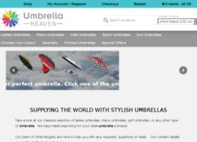 umbrellas4life.com