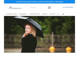 umbrellasandbeyond.com