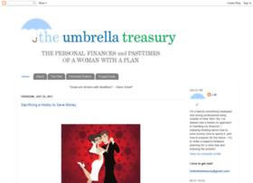 umbrellatreasury.blogspot.com