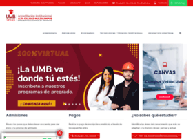 umbvirtual.edu.co