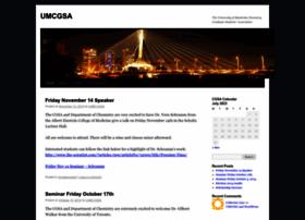 umcgsa.wordpress.com