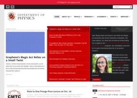 umdphysics.umd.edu