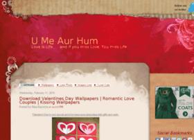 umeaurrhum.blogspot.com