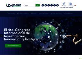 umecit.edu.pa