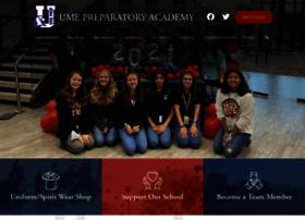 umeprep.org