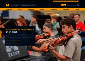 umflint.edu