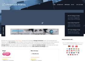 umfragen-portal.com