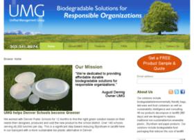 umg-green.com