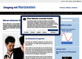 umgang-mit-narzissten.de