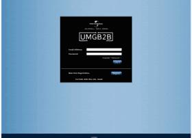 umgb2b.com