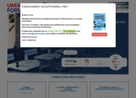 umihformation.fr