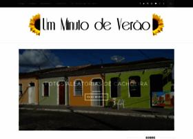 uminutodeverao.blogspot.com.br