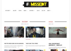 umissedit.com