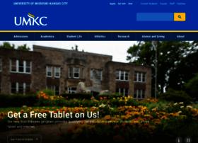 umkc.edu