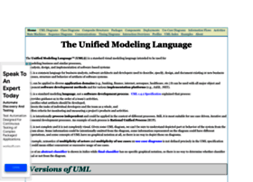 uml-diagrams.org