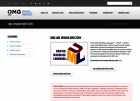 uml-directory.omg.org
