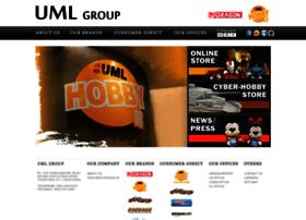 umlgroup.com