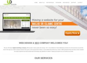 ummah-design.com