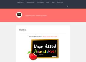 ummassadhomeschool.files.wordpress.com