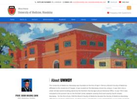 ummdy.com