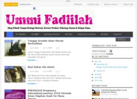 ummifadlilah.blogspot.com
