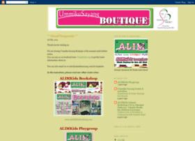 ummikusayangboutique.blogspot.com