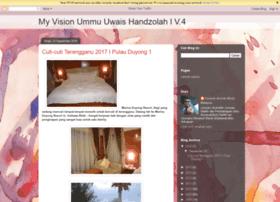ummuuwaishandzolah.blogspot.com