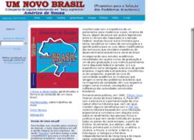 umnovobrasil.com.br