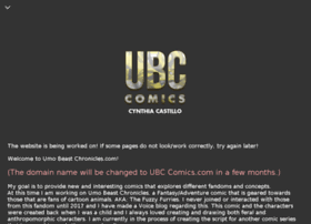 umobeastchronicles.com