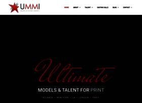 umodelinc.com