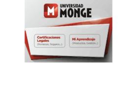 umonge.com