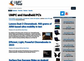 umpcportal.com