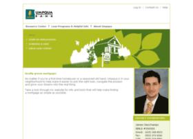 umpquabankjdeschamps.mortgage-application.net