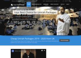 umrahpackages.co.uk