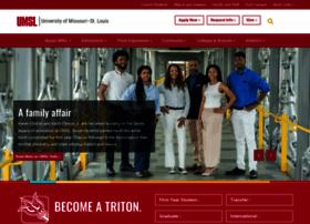 umsl.edu