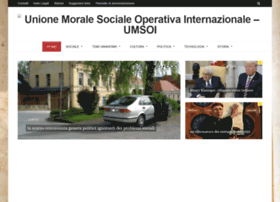 umsoi.org