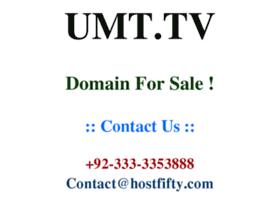umt.tv