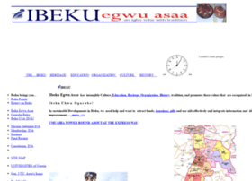 umuahiaibeku.com