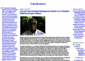 umuhanuzi.blogspot.com