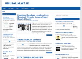 umulsalim.web.id