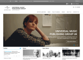 umusicpub.co.uk