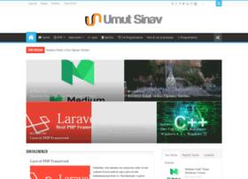 umutsinav.com