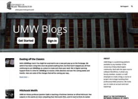 umwblogs.org