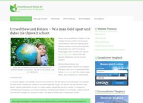 umweltbewusst-heizen.de