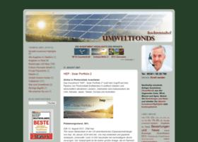 umweltfonds-hochrentabel.blogspot.de