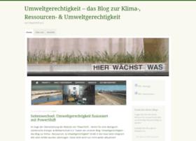 umweltgerechtigkeit.wordpress.com