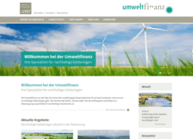 umweltinvestmentfonds.de