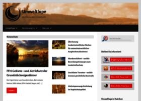 umweltlupe.de