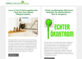 umweltschutz-news.de