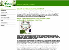 umweltzentrum-erftstadt.de
